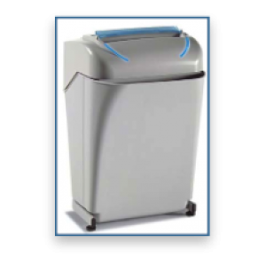 Kobra 240 HS Paper Shredder