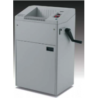 Kobra 260 HS-2 Paper Shredder
