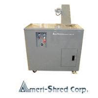AMS-300HD Hard Drive Shredder