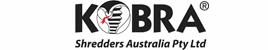 KOBRA SHREDDERS AUSTRALIA